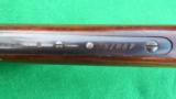 WINCHESTER MODEL 1886 TAKE DOWN IN SCARCE 38-56 HIGH CONDITION - 7 of 7