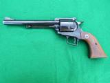 RUGER OLD MODEL 3 SCREW SUPER BLACKHAWK .44 MAG - 1 of 6