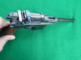 MAUSER PRE- WAR COMMERCIAL BROOMHANDLE HARD CASED WITH STOCK - 5 of 12