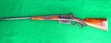 WINCHESTER 1895 FLATSIDE DELUXE - HIGH CONDITION - GOOD BUY