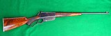 WINCHESTER 1895 FLATSIDE DELUXE - HIGH CONDITION - GOOD BUY - 2 of 2