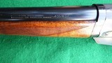WINCHESTER MODEL 1895 .405 DELUXE TAKE DOWN
