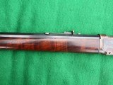 WINCHESTER 1894 38-55 120 year old antique restore with rare features -MUST SEE - 4 of 12