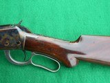 WINCHESTER 1894 38-55 120 year old antique restore with rare features -MUST SEE - 2 of 12