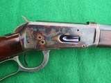 WINCHESTER 1894 38-55 120 year old antique restore with rare features -MUST SEE - 9 of 12