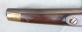 12-32 Belgian Naval Cavalry Flintlock Pistol - 6 of 13
