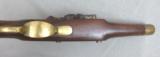 12-32 Belgian Naval Cavalry Flintlock Pistol - 10 of 13