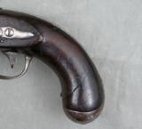 13-69 Model 1826 Naval Flintlock Pistol by Simeon North - 6 of 11