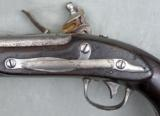 13-69 Model 1826 Naval Flintlock Pistol by Simeon North - 4 of 11