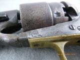 14-159 COLT PERCUSSION (PRE-1899) COLT 1860 ARMY PREC REVOLVER - 3 of 15