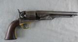 14-159 COLT PERCUSSION (PRE-1899) COLT 1860 ARMY PREC REVOLVER - 15 of 15