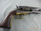 14-159 COLT PERCUSSION (PRE-1899) COLT 1860 ARMY PREC REVOLVER - 11 of 15