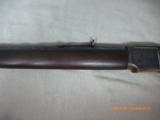 15-8 Winchester Model 1873 Rifle .38 Cal. - 3 of 15