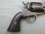 15-11 Remington New Model Army Percussion Civil - 5 of 15