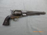 15-11 Remington New Model Army Percussion Civil - 1 of 15