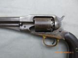 15-11 Remington New Model Army Percussion Civil - 7 of 15