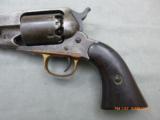 15-11 Remington New Model Army Percussion Civil - 8 of 15