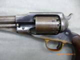 15-10 Remington New Model Army Percussion Civil War Revolver - 3 of 15
