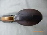 15-10 Remington New Model Army Percussion Civil War Revolver - 13 of 15