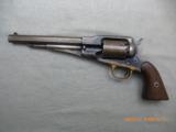 15-10 Remington New Model Army Percussion Civil War Revolver - 1 of 15