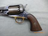 15-10 Remington New Model Army Percussion Civil War Revolver - 4 of 15