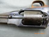 15-10 Remington New Model Army Percussion Civil War Revolver - 11 of 15