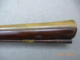 15-30 English Brass Barrel flintlock Blunderbuss - 3 of 15