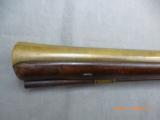 15-30 English Brass Barrel flintlock Blunderbuss - 7 of 15