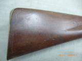 15-30 English Brass Barrel flintlock Blunderbuss - 6 of 15