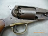 REMINGTON 1861 NAVY PERCUSSION CIVIL WAR REVOLVERS