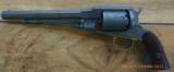 Remington New Model Army Percussion Civil War Revolver