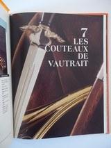 """JeanTanazacq """" RIX"""" """"Couteau de Venerie"""" """"Couteaux de Vautrait"""" """"Hunting Dagger"""" aka""""Pig Sticker"""""""