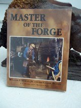 "William F. ""Bill"" Moran,Jr. ""Master Of The Forge"" C. Houston Price & Bill R. Hughes Special 100 Premier Editions Genuine Leather C"