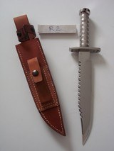 Jean Tanazacq Rare Ramobo I & Rambo 2 1982/1983 - 7 of 16