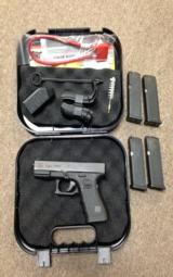 Glock 23 Gen 4 - 1 of 4