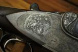 Abesser & Merkel Full Side Lock Pigeon Excelsior Grade SUHL NICE - 8 of 12