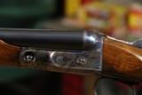 Parker Skeet Gun Remington Era 12 Gauge Factory Letter Straight Stock Skeet In Skeet Out NICE! - 5 of 20