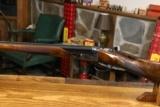 Parker Skeet Gun Remington Era 12 Gauge Factory Letter Straight Stock Skeet In Skeet Out NICE! - 4 of 20