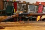Parker Skeet Gun Remington Era 12 Gauge Factory Letter Straight Stock Skeet In Skeet Out NICE! - 10 of 20