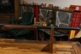 Parker Skeet Gun Remington Era 12 Gauge Factory Letter Straight Stock Skeet In Skeet Out NICE! - 8 of 20