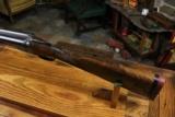 Parker Skeet Gun Remington Era 12 Gauge Factory Letter Straight Stock Skeet In Skeet Out NICE! - 14 of 20