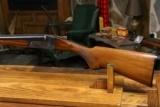 Lefever .410 Double Barrel Nitro Special Very Fine Original Made 1929!