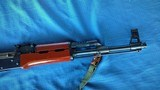 POLYTECH AK-47MADE IN CHINA - PRE BAN - FOLDING STOCK - LIKE NEW ! - 11 of 15