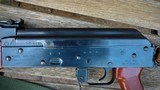 POLYTECH AK-47MADE IN CHINA - PRE BAN - FOLDING STOCK - LIKE NEW ! - 15 of 15