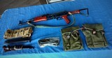 POLYTECH AK-47MADE IN CHINA - PRE BAN - FOLDING STOCK - LIKE NEW ! - 14 of 15