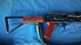 POLYTECH AK-47MADE IN CHINA - PRE BAN - FOLDING STOCK - LIKE NEW ! - 10 of 15