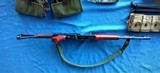 POLYTECH AK-47MADE IN CHINA - PRE BAN - FOLDING STOCK - LIKE NEW ! - 8 of 15