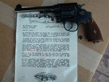 SMITH AND WESSON MILITARY