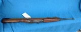 M1 CARBINE WINCHESTER WW2 ORIGINAL - 11 of 15