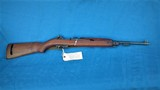 M1 CARBINE WINCHESTER WW2 ORIGINAL - 10 of 15
